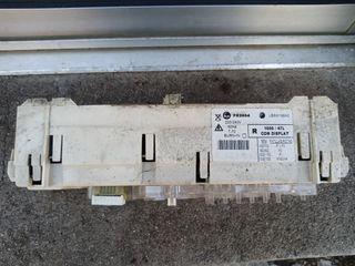 placa de control Lavadora Fagor 2F-3611