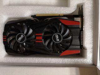 Nvidia GTX 760 OC