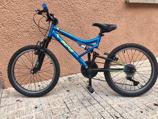 Bicicleta BMX Berg Blast Junior