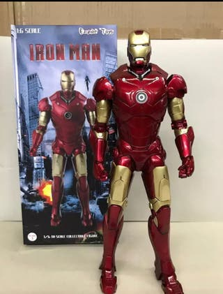 Figura iron man AVENGERS