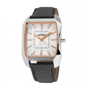reloj de caballero marca Potens