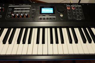 Kurzweil sp6 Piano electrónico contrapesado