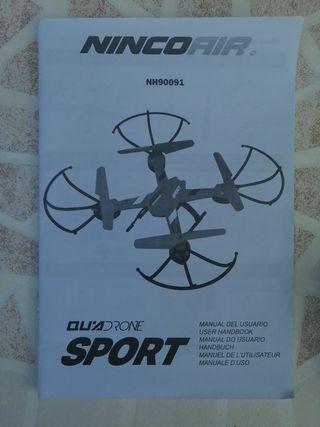 Drone Ninco Air NH90091
