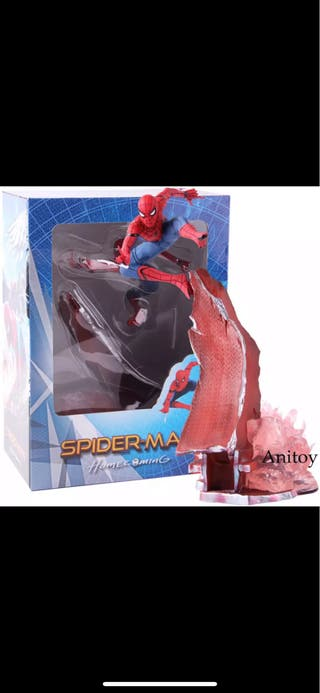 Figura Spiderman-man