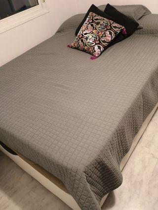 Canapé 135x190