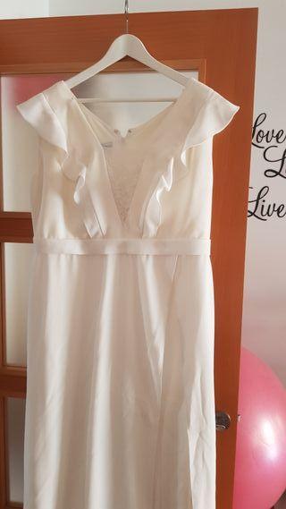 Vestido de novia 2019