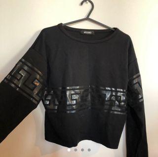 Stylish Misguided Sweatshirt
