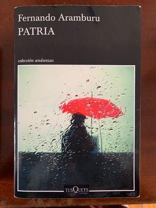 Book - Spanish