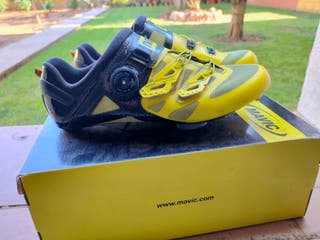 Zapatillas ciclismo Mavic Cosmic Ultimate