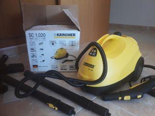 Kärcher SC1.020 limpiadora de vapor