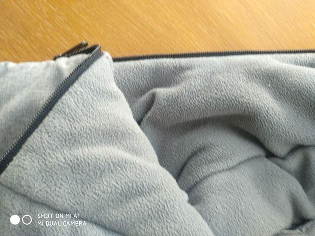 saco Bugaboo Camaleón 3 para silla