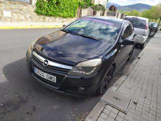 Opel gtc 2008