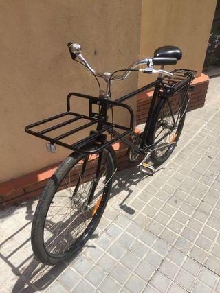 Bicicleta Kronan Suecia