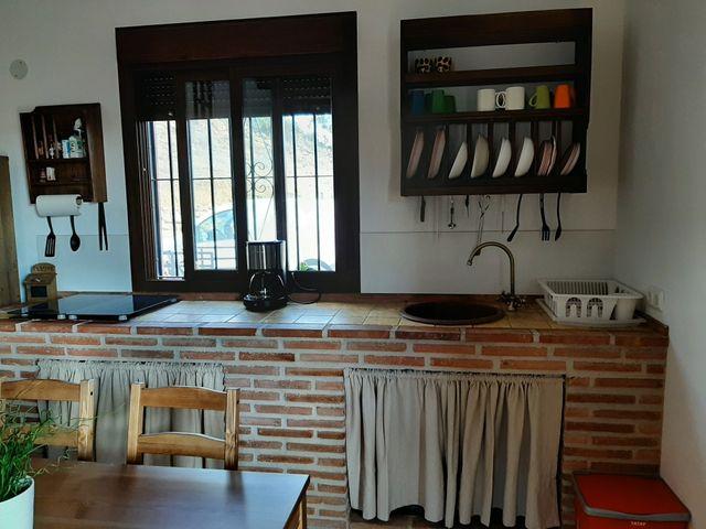Casa en alquiler (Álora, Málaga)