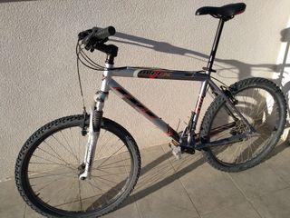 Bicicleta MTB BH OVER X 480