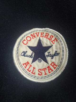 Chaqueta Converse original