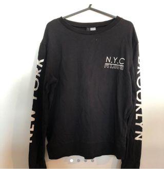 Trendy NYC Sweatshirt