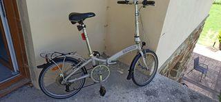 Bici plegable DAHON Roo de 20
