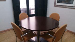 Mesa de Reuniones para Oficina