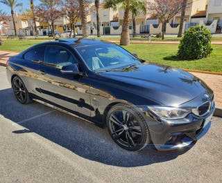BMW 425D COUPE
