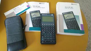 Calculadora programable HP 48G