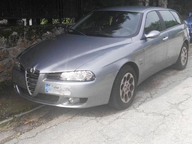 Alfa Romeo 156 SW
