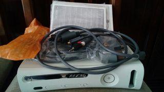Xbox 360 + Disco duro