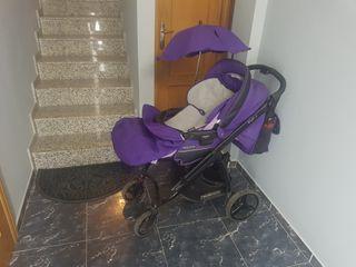 Carro bebe car ip-op