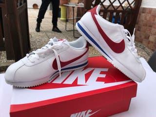 Zapatillas Nike Cortez de segunda mano en la provincia de