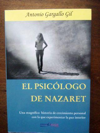 El psicólogo de Nazaret. Antonio Gargallo Gil