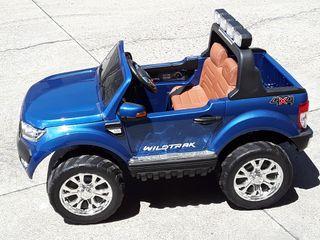 Coche electrico niño Ford ranger wildtrak 4x4
