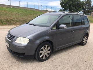 Volkswagen Touran 2.0TDI 7PLAZAS