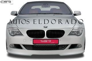 PESTAÑAS DE FARO BMW SERIE 6 E63 E64