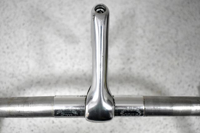 Potencia + Manillar 3TTT bicicleta carretera