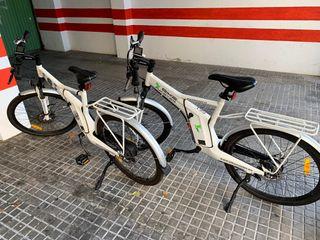 bicicleta eléctrica teléfono 600735343