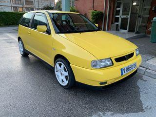 SEAT ibiza 2.0 16v Cupra2 1998