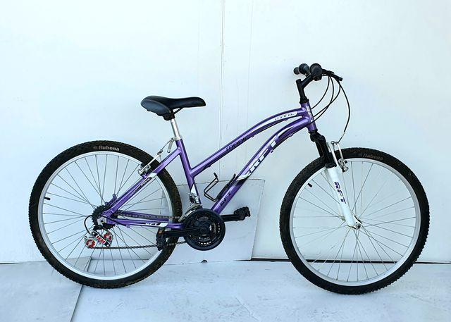 """Bicicleta montaña Aluminio 26"""""""