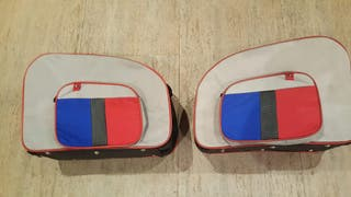 Bolsas interiores maletas BMW K75 K100 K1100