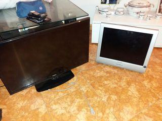 se vende dos tv