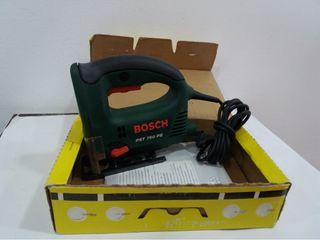 Caladora Bosch PST-750-PE