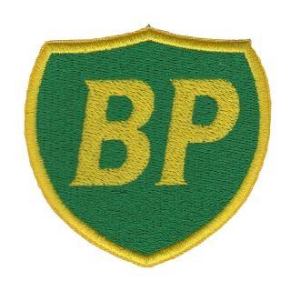 PARCHE BORDADO BP