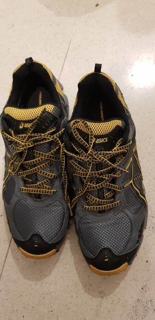 Zapatillas trail asiscs