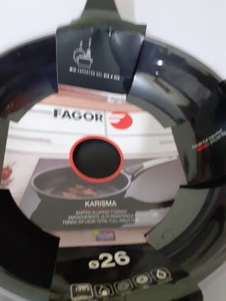 SARTEN FAGOR