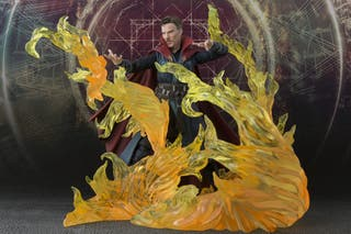 Doctor Strange Figura Sh Figuarts Marvel Bandai