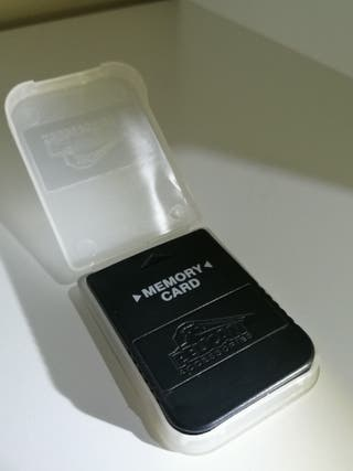 Memory card Play Station