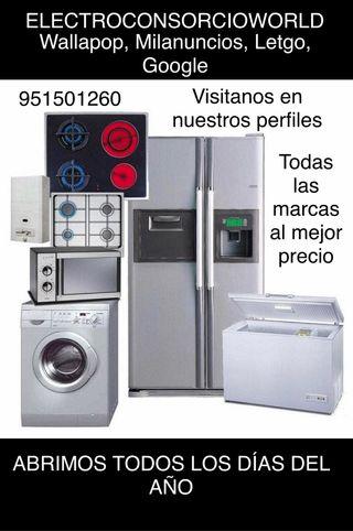 ANUNCIO INFORMATIVO ELECTRO CONSORCIO WORLD