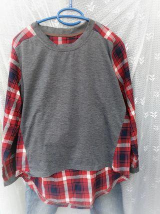 Camisa/camiseta