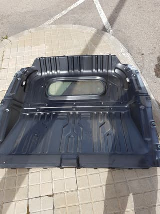 Fiat Doblo 2014 Mampara división de carga