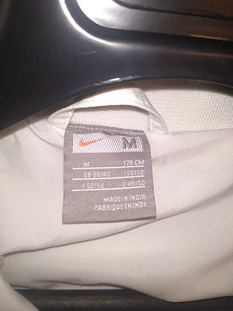 Chaqueta de chándal Nike