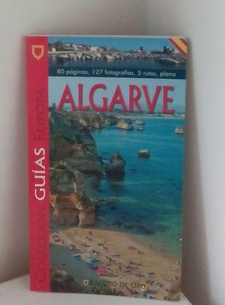 Guía del Algarve. Escudo de Oro